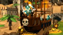 LEGO Minifigures Online - Screenshots - Bild 4