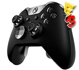 Xbox One Elite Controller - Special