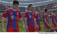 PES Club Manager - Screenshots - Bild 1
