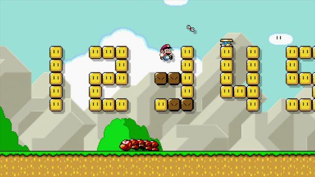 Super Mario Maker - Screenshots - Bild 17