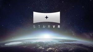 StarVR