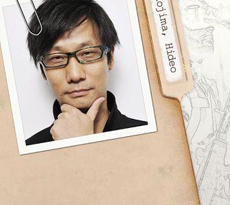 Die Akte Kojima - Special