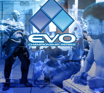 Best of EVO 2015 - Special