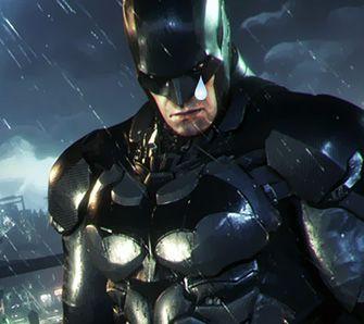 Batman: Arkham Knight - Special