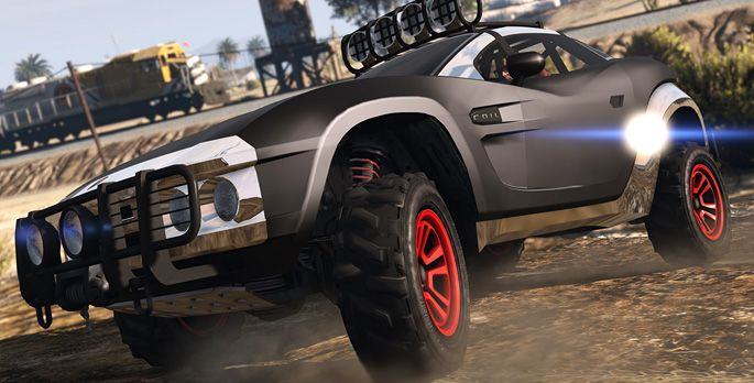 Grand Theft Auto V - Komplettlösung