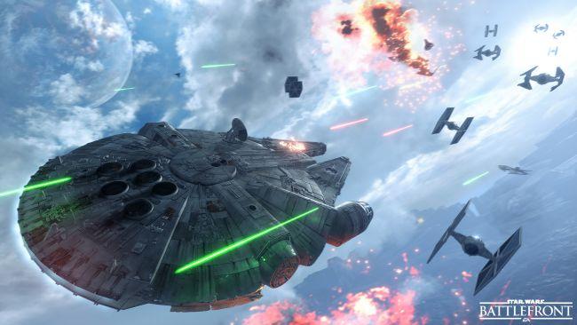 Star Wars: Battlefront - Screenshots - Bild 3