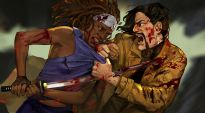 The Walking Dead: Road to Survival - Screenshots - Bild 11
