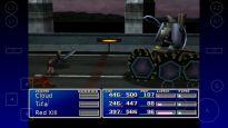 Final Fantasy VII - Screenshots - Bild 12