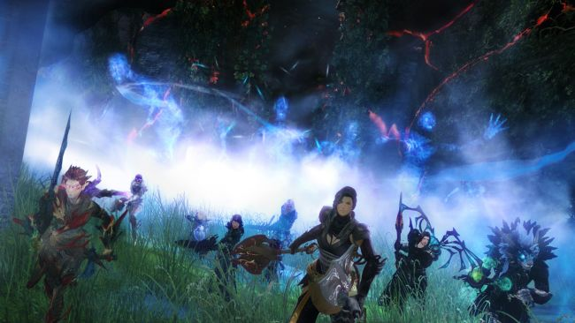 Guild Wars 2: Heart of Thorns - Screenshots - Bild 12