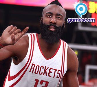 NBA 2K16 - Preview