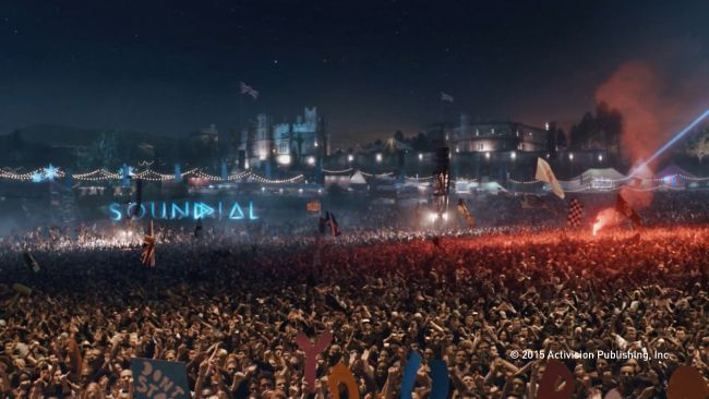 Guitar Hero Live - Screenshots - Bild 14