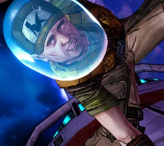 Tales from the Borderlands: Episode 4 – Escape Plan Bravo - Test