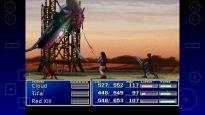 Final Fantasy VII - Screenshots - Bild 17