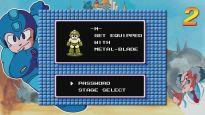 Mega Man Legacy Collection - Screenshots - Bild 5