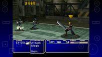 Final Fantasy VII - Screenshots - Bild 1