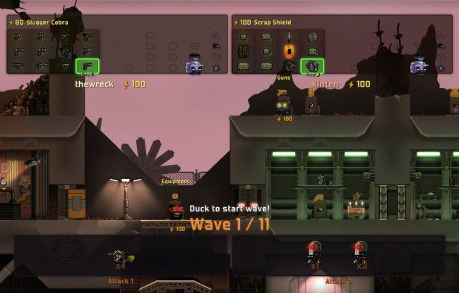 Cobalt - Screenshots - Bild 5