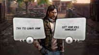 The Walking Dead: Road to Survival - Screenshots - Bild 3
