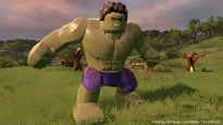 LEGO Marvel's Avengers - Screenshots - Bild 2