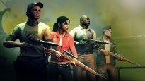 Zombie Army Trilogy - Screenshots - Bild 3