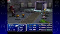 Final Fantasy VII - Screenshots - Bild 7
