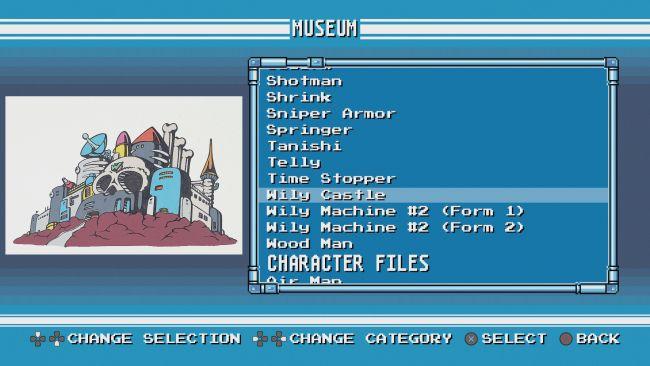 Mega Man Legacy Collection - Screenshots - Bild 13