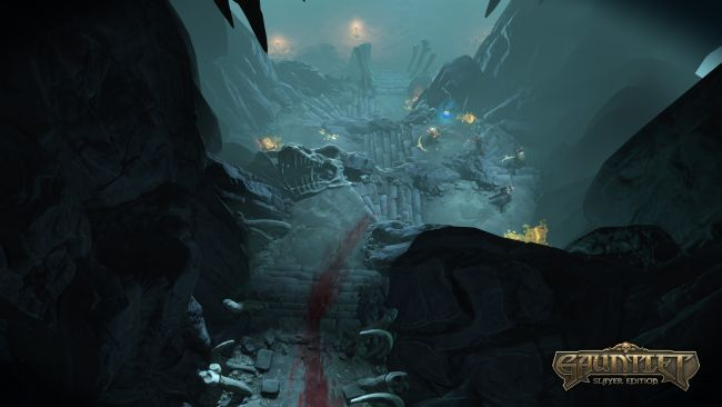 Gauntlet: Slayer Edition - Screenshots - Bild 8