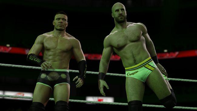 WWE 2K16 - Screenshots - Bild 16