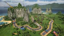 TrackMania Turbo - Screenshots - Bild 8