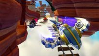 Skylanders SuperChargers - Screenshots - Bild 4