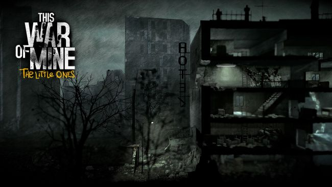 This War of Mine: The Little Ones - Screenshots - Bild 5