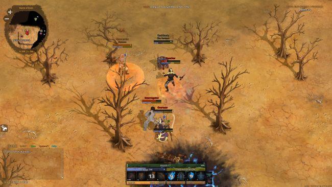 Das Tal - Screenshots - Bild 8