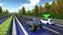 Autobahnpolizei-Simulator 2015 - Screenshots - Bild 3