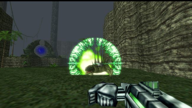Turok + Turok 2 - Seeds of Evil - Screenshots - Bild 9