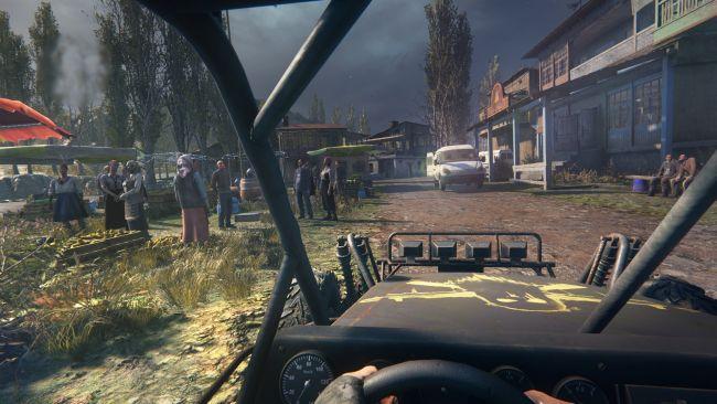Sniper: Ghost Warrior 3 - Screenshots - Bild 4
