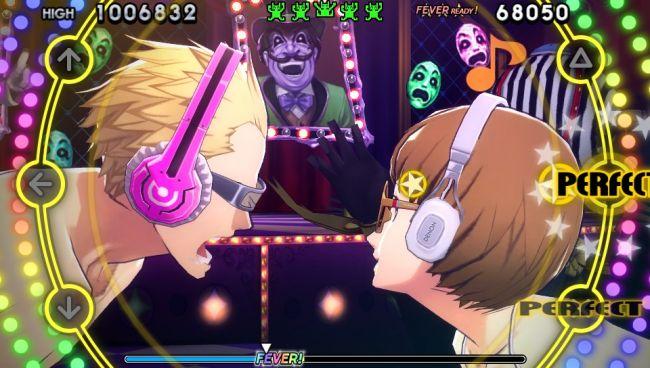 Persona 4: Dancing All Night - Screenshots - Bild 18