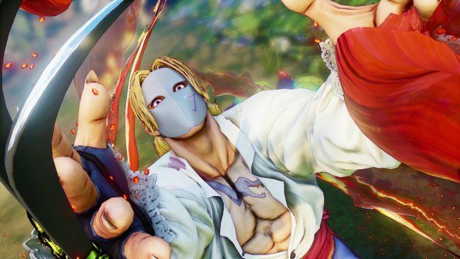 Street Fighter V - Screenshots - Bild 14