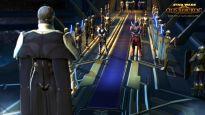 Star Wars: The Old Republic - Knights of the Fallen Empire - Screenshots - Bild 14