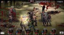 The Walking Dead: Road to Survival - Screenshots - Bild 4