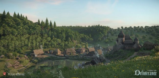 Kingdom Come: Deliverance - Screenshots - Bild 13