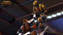 Star Wars: The Old Republic - Knights of the Fallen Empire - Screenshots - Bild 19