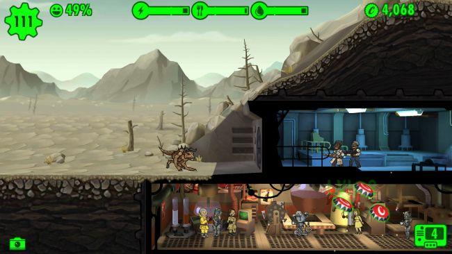 Fallout Shelter - Screenshots - Bild 6