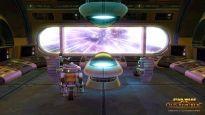 Star Wars: The Old Republic - Knights of the Fallen Empire - Screenshots - Bild 9
