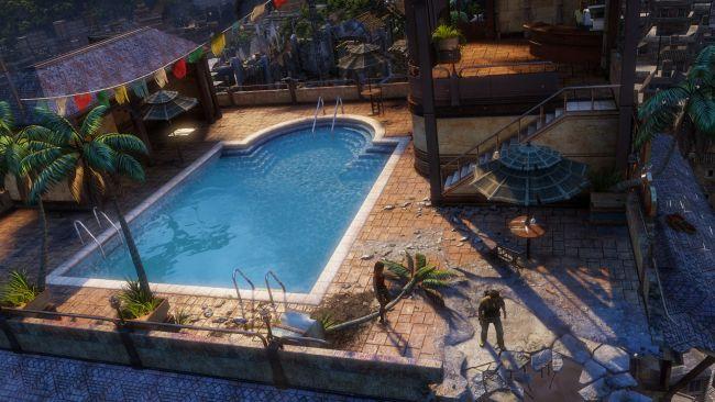 Uncharted: The Nathan Drake Collection - Screenshots - Bild 5