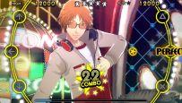 Persona 4: Dancing All Night - Screenshots - Bild 6