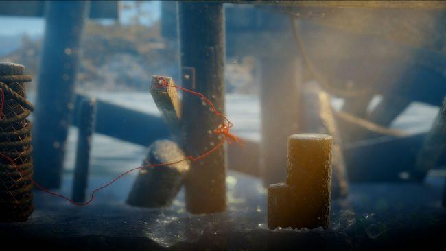 Unravel - Screenshots - Bild 7