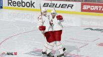 NHL 16 - Screenshots - Bild 22