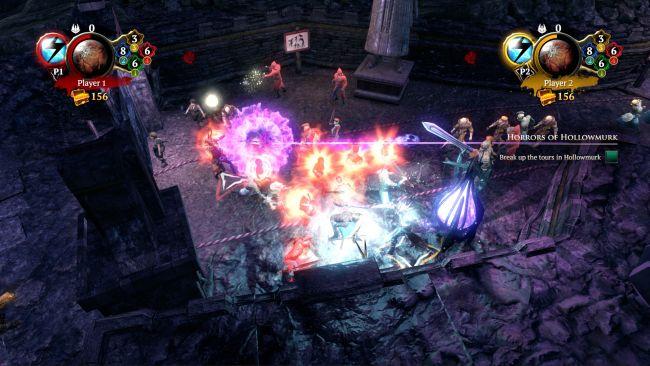 Overlord: Fellowship of Evil - Screenshots - Bild 7