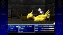 Final Fantasy VII - Screenshots - Bild 19
