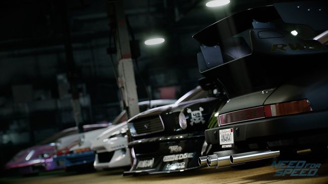 Need for Speed - Screenshots - Bild 6