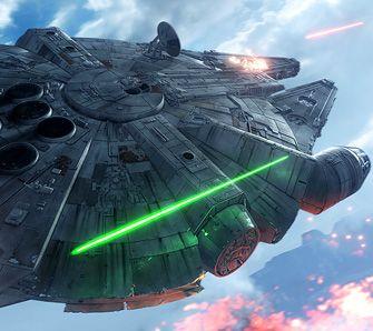 Die große Star-Wars-History - Special